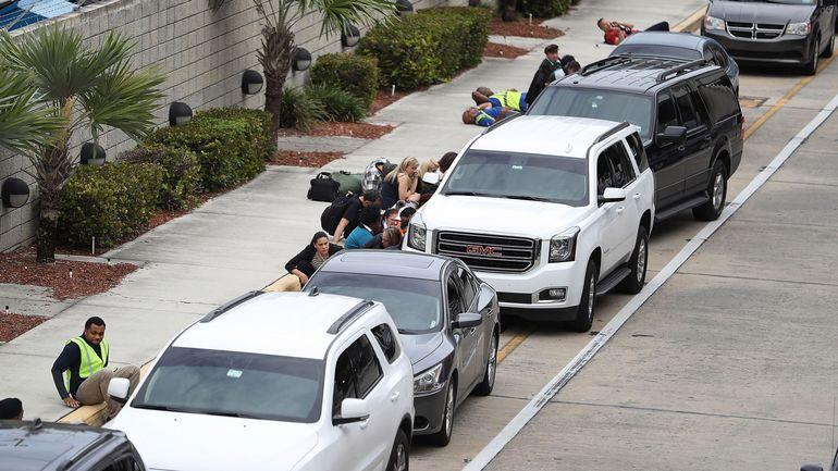 Etats-Unis: première comparution du tireur de Fort Lauderdale devant un juge