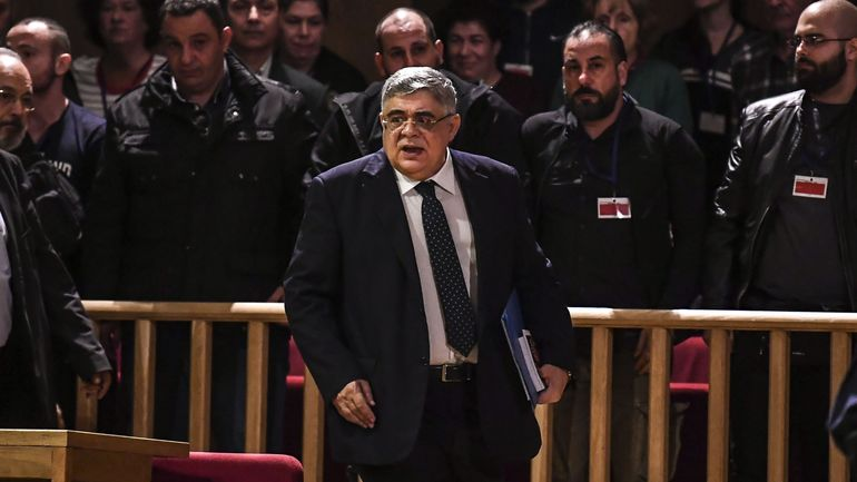 Grèce: le procureur requiert l'acquittement des responsables du parti néonazi Aube dorée