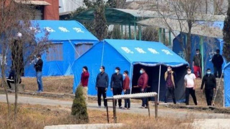 Coronavirus: Chine: Un directeur d'hôpital à Wuhan succombe au virus Covid-19