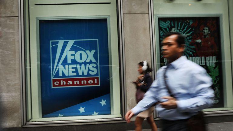 Fox News va se joindre à la procédure judiciaire de CNN contre Donald Trump