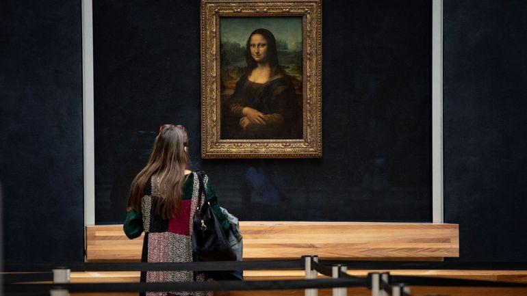 France: le Musée du Louvre rouvre lundi en version post-Coronavirus