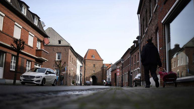 Covid-19: enfin la fin de quarantaine pour des centaines de personnes à Heinsberg, en Allemagne