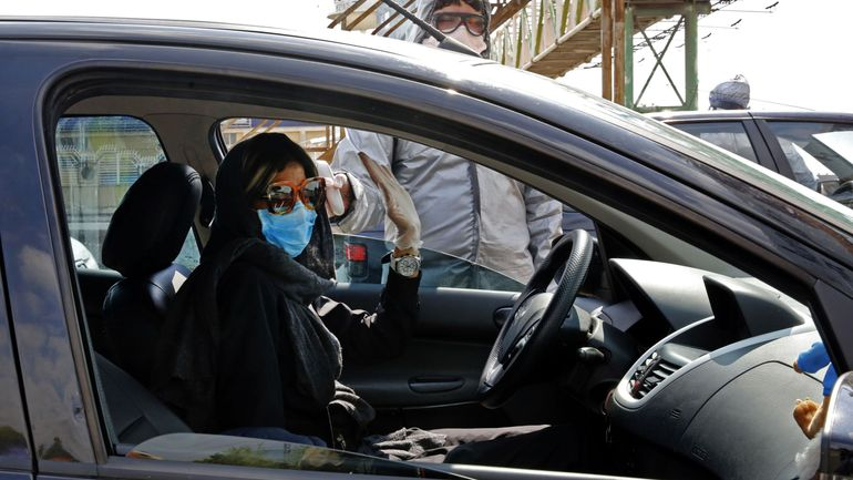Coronavirus en Iran: la propagation du virus semble ralentir selon les chiffres officiels