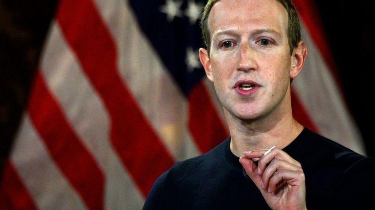 Facebook défend la Libra comme outil de la domination américaine sur le système financier