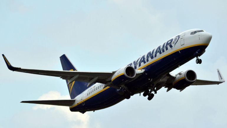 Près de 140 millions de passagers: la fréquentation record de Ryanair en 2018