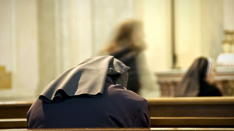 Les religieuses également victimes de sérieux «burn-out»