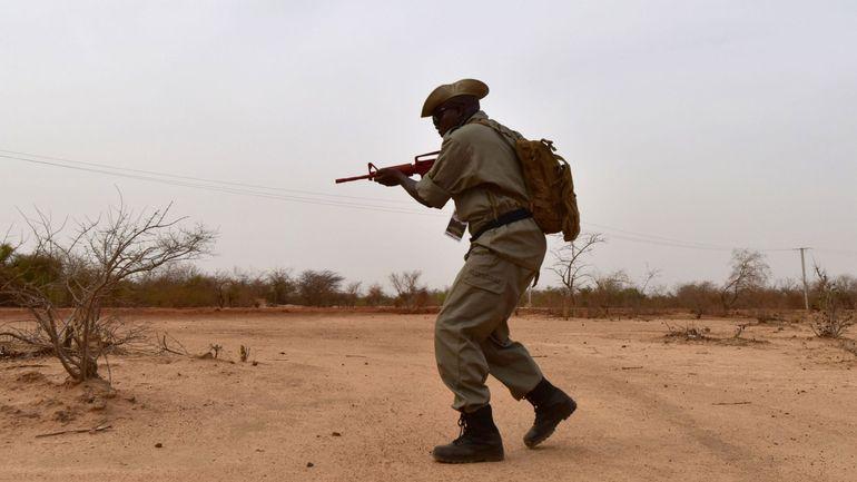 Burkina Faso: 17 personnes tuées dans une attaque dans le Nord