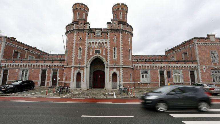 Coronavirus en Belgique: un millier de détenus en moins dans les prisons en raison du virus