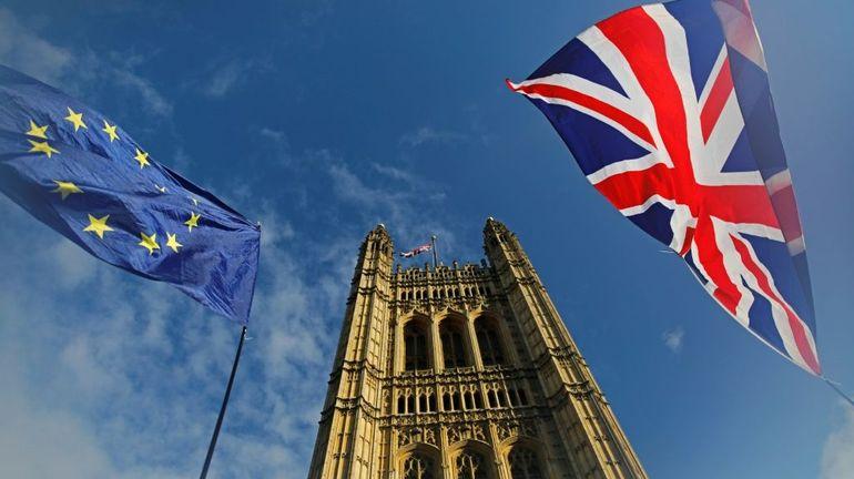 Brexit: ce samedi vote historique au Parlement britannique