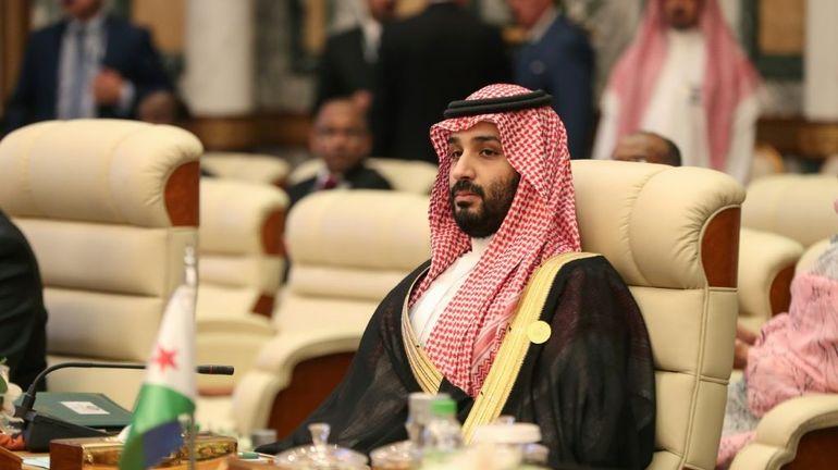 Le prince héritier saoudien accuse l'Iran des attaques contre les pétroliers en mer d'Oman