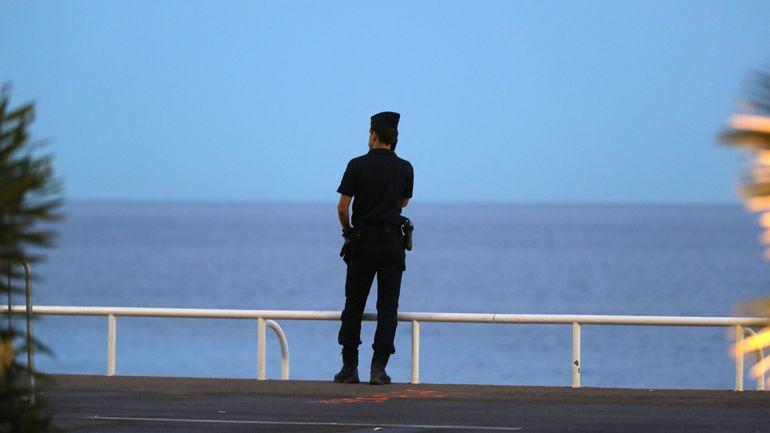Attentat à Nice: l'Intérieur, accusé d'avoir exercé des pressions sur une policière, porte plainte pour diffamation