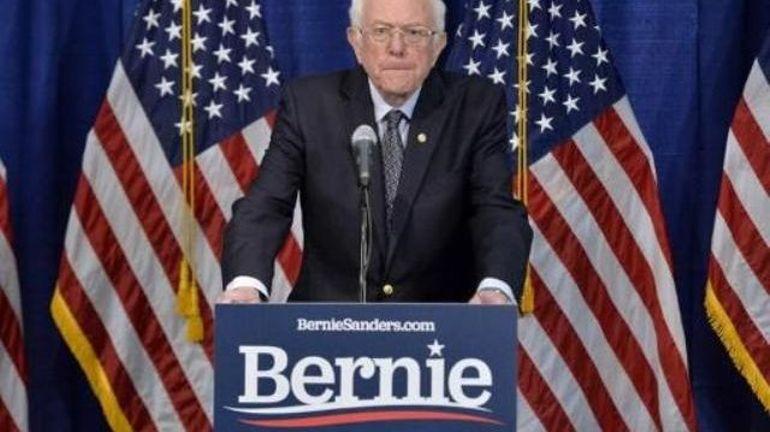 Présidentielle américaine 2020: Joe Biden et Bernie Sanders débattront sans public à cause du coronavirus
