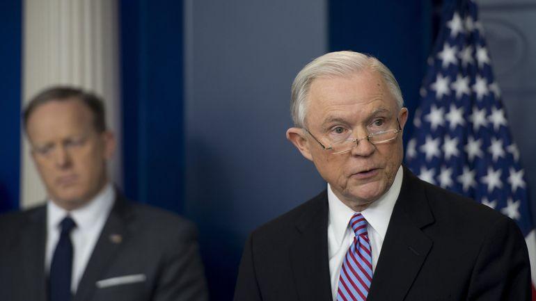 """Immigration: les représailles indignent les """"villes sanctuaires"""" américaines"""