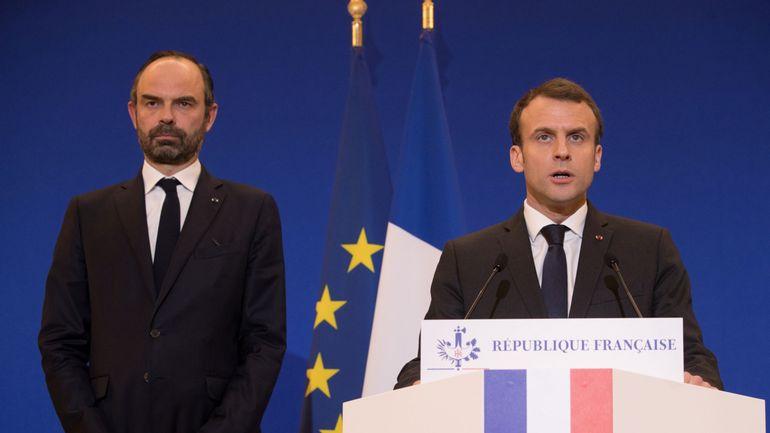 Emmanuel Macron instaure une Journée d'hommage aux victimes du terrorisme le 11mars