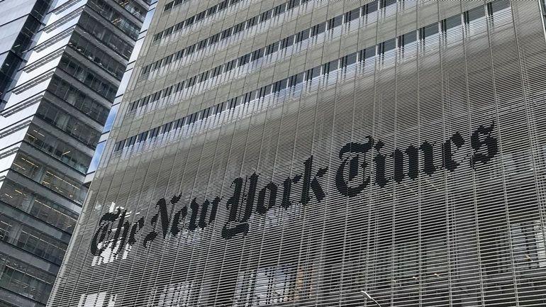 Les relations entre le New York Times et le président américain Donald Trump: Je t'aime moi non plus