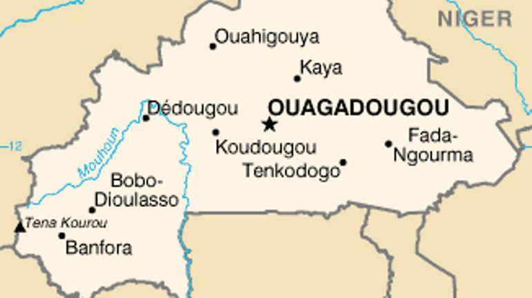 Burkina Faso: un commando armé tue 6 personnes dans une église