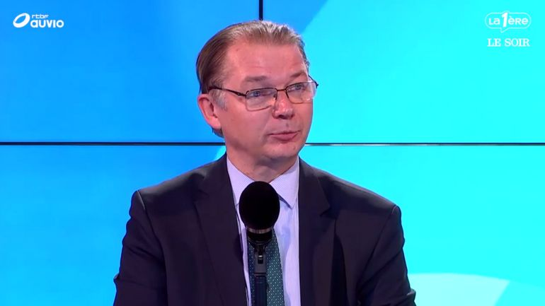 """Philippe Lamberts (eurodéputé Ecolo): """"Pour dialoguer avec la société civile, pas besoin d'un club comme E-change"""""""