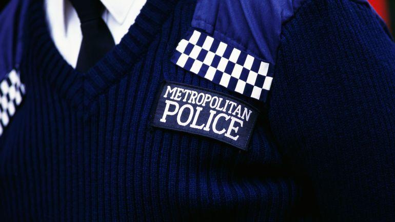 Quatre hommes soupçonnés de préparer des actes terroristes arrêtés au Royaume-Uni