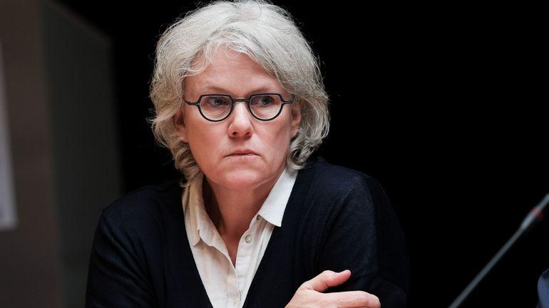 """Coronavirus en Belgique: remettre """"l'angoisse de la population à sa juste place"""", estime Sophie Quoilin, de Sciensano"""