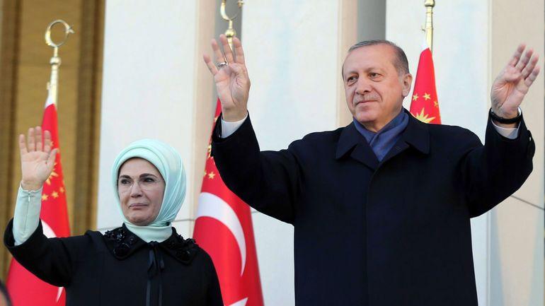Malta Files: la famille Erdogan, propriétaire d'un pétrolier