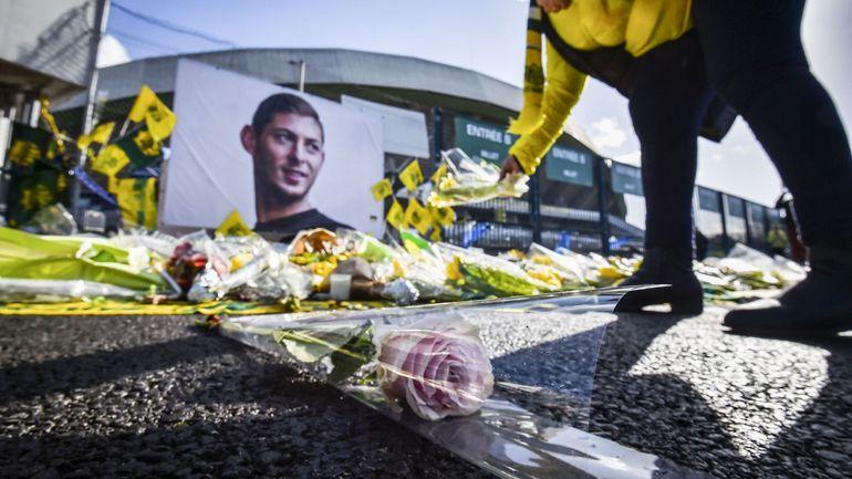 """Le footballeur argentin, Emiliano Sala, décédé des suites de """"blessures à la tête et au tronc"""""""