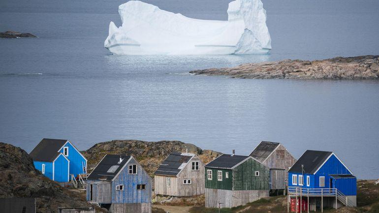 Donald Trump et le Groenland: un Etat peut-il racheter un territoire d'un autre Etat?