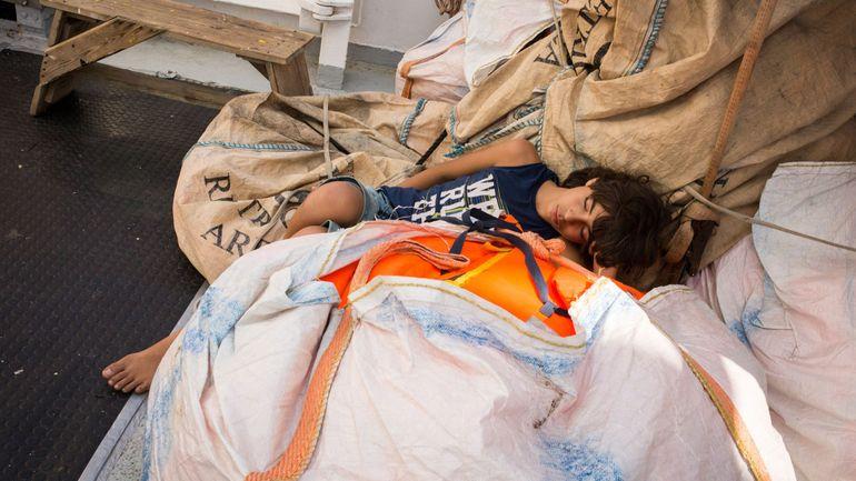 Migrants en Méditerranée: MSF annonce la fin des activités de l'Aquarius, son navire humanitaire