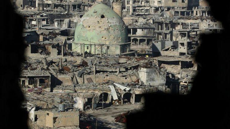 Une djihadiste allemande condamnée à mort en Irak, une première
