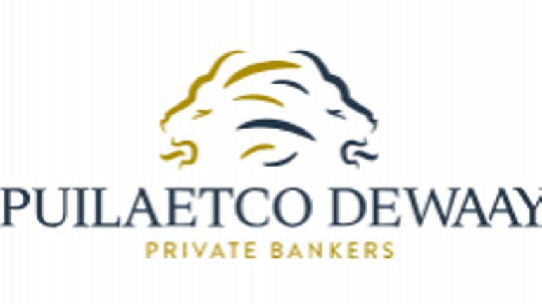 """Une première banque belge """"Puilaetco Dewaay"""" va appliquer un taux négatif"""