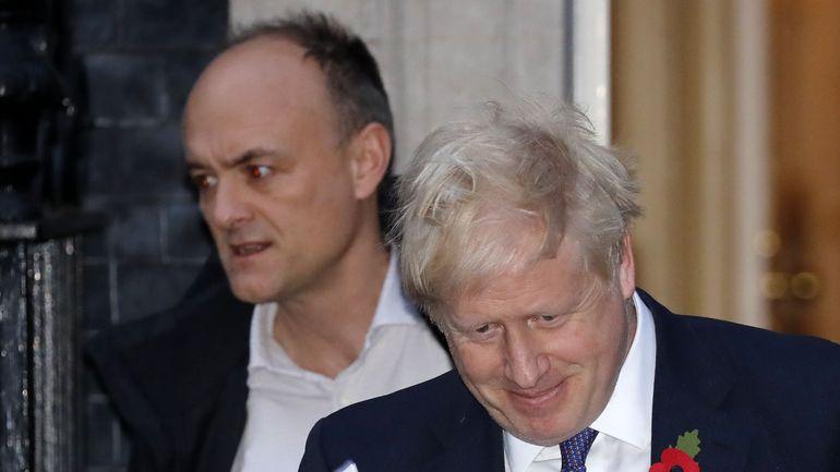 """Royaume-Uni: le gouvernement de Boris Johnson veut recruter """"des tordus et des marginaux"""""""