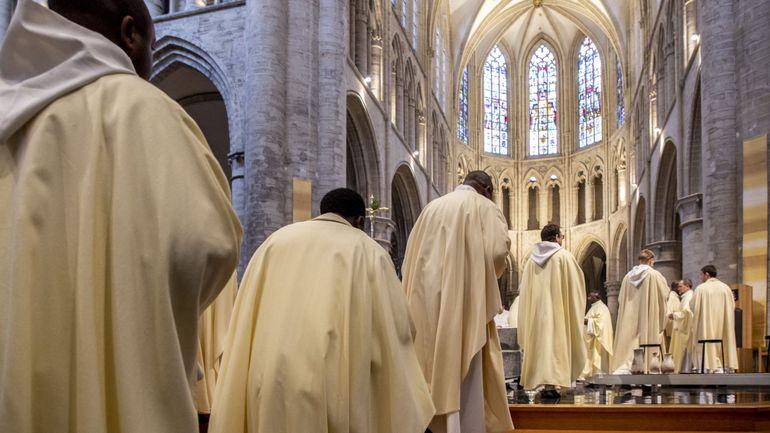 Coronavirus en Belgique: le Conseil d'Etat rejette le recours contre la suspension des cérémonies religieuses