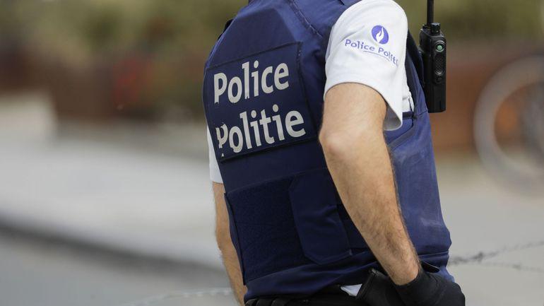 Déconfinement: la zone de police Bruxelles-Capitale/Ixelles sanctionnera tout rassemblement