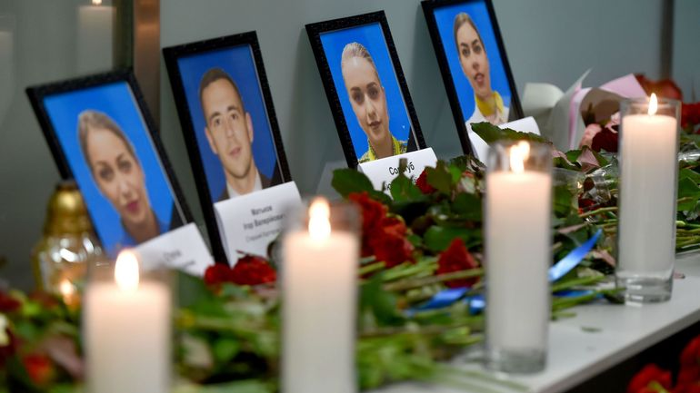 Crash d'un Boeing en Iran: des familles et des étudiants parmi les victimes canadiennes