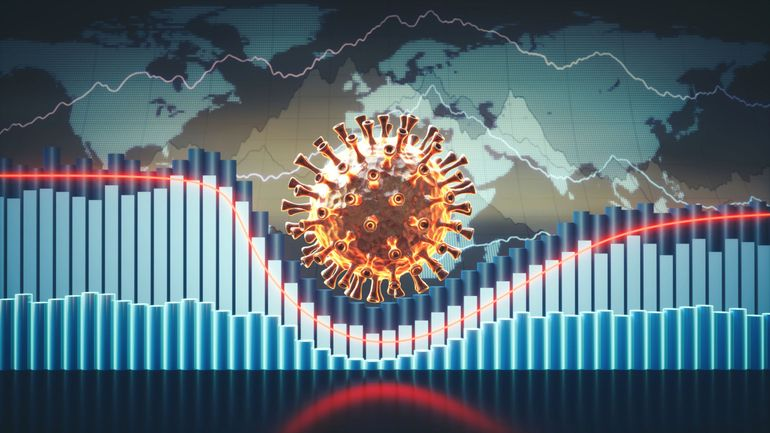 """Coronavirus dans le monde: """"l'épidémie s'accélère"""" dit l'OMS: au niveau des cas, c'est vrai, mais pas au niveau de la mortalité, comment l'expliquer?"""