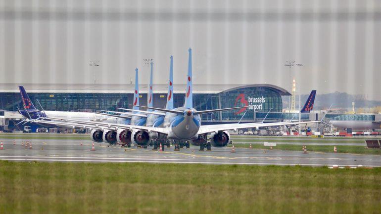 Coronavirus en Belgique: TUI, l'unique opérateur de Liege airport reprend ses vols dès vendredi