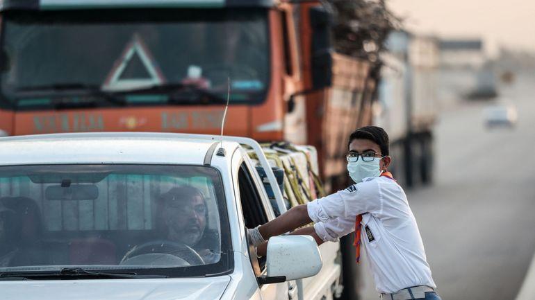 """Coronavirus: l'Egypte se dirige vers une """"catastrophe sanitaire"""", selon le syndicat des médecins"""