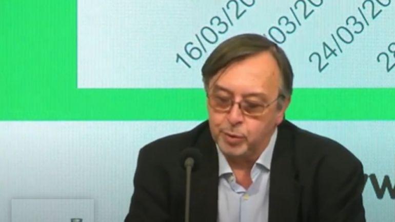 Coronavirus en Belgique ce vendredi 8mai: suivez la conférence de presse en direct à 11heures