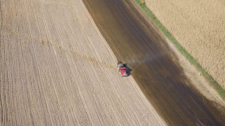 Dernier avertissement de la Commission à la Belgique sur la pollution agricole de ses eaux