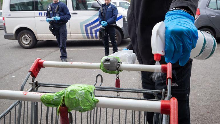 Coronavirus en Belgique: les travailleurs du confinement ne sont pas tous égaux, et demain ?