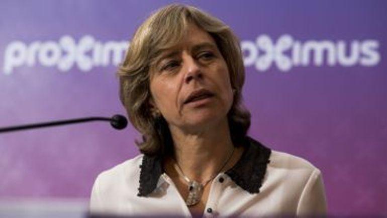Des actionnaires néerlandais veulent le report de la nomination de Leroy chez KPN