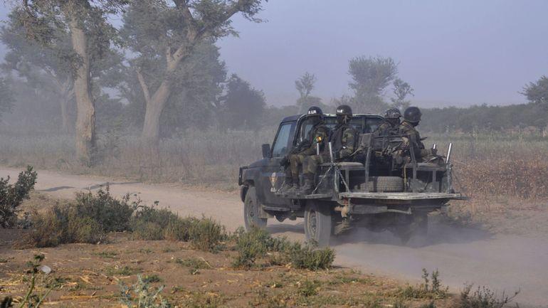 Nigeria: Boko Haram tue neuf civils dans le nord-est du pays