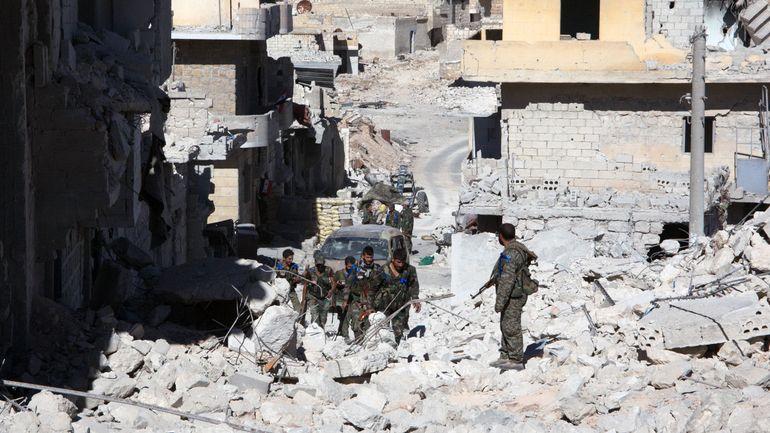 Conflit en Syrie: pour les USA et l'UE, c'est à la Russie de sauver la trêve.