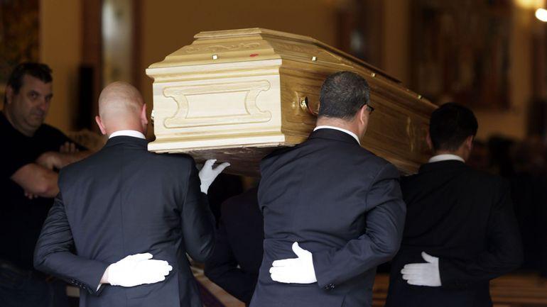 Les critères qui font exploser les prix des pompes funèbres
