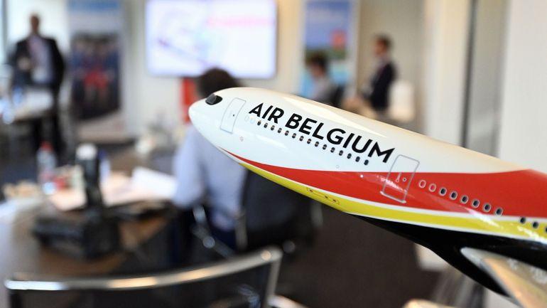 Air Belgium lancera une ligne aérienne directe vers l'île Maurice depuis Zaventem à la mi-décembre