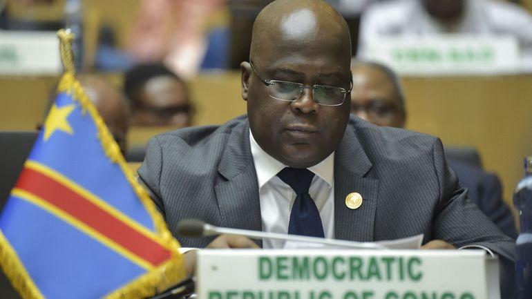 RDC: le président Tshisekedi nomme son Premier ministre