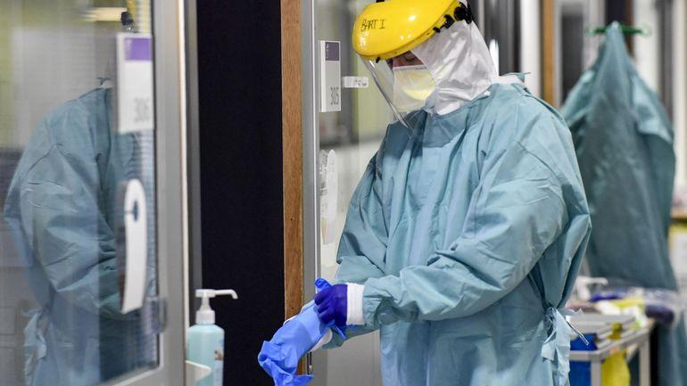 Bilan du coronavirus en Belgique ce 10juillet: la situation reste stable, 84 cas par jour en moyenne