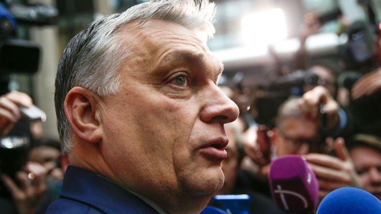 Coronavirus: en Hongrie, Viktor Orban en route vers des pouvoirs quasi illimités