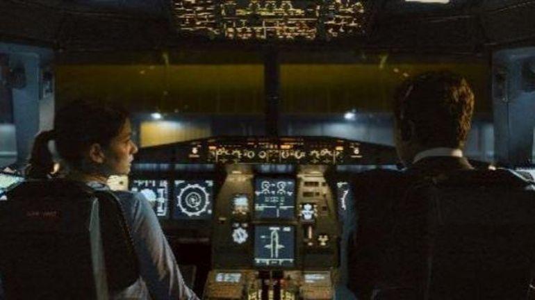 """""""Into the Night"""", première série belge Netflix Original, débarque sur la plateforme US"""