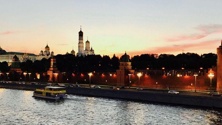 La Coupe du monde, bonne pour le tourisme en Russie? Pas forcément