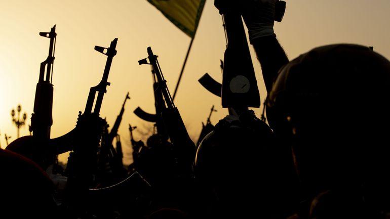 Terrorisme : Daech, repoussé en Syrie, se développe au niveau international, selon l'administration américaine